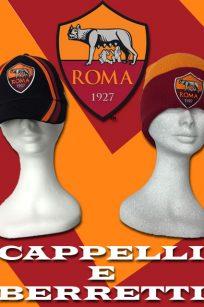 Cappellini e Berretti